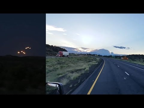 Amazon Truck Drivers Can't Believe What They Saw! 2018