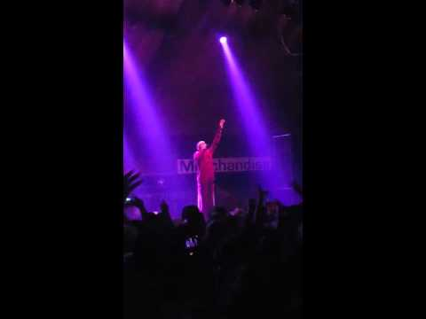 Bishop Nehru (Live @ The Dome at Oakdale, CT)