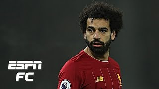 Is Liverpool's Mo Salah overrated? | Extra Time