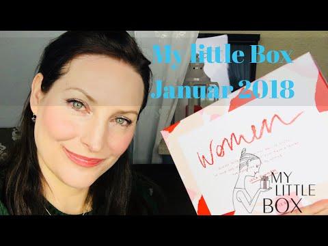 My little Box | Januar 2018