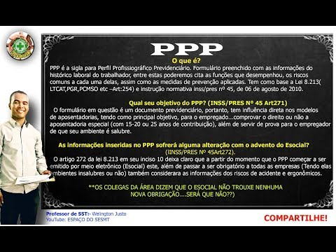 ppp---para-que-serve?-o-que-muda-com-o-esocial?