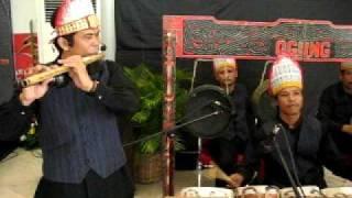 Gondang Batak at Sumatra Exhibition Jakarta by Koram Sihombing Group