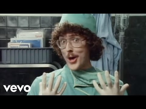 """Weird Al"" Yankovic - Like A Surgeon"