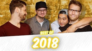 BEST OF 2018 - Best of Beans