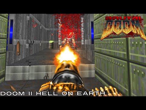 Brutal Doom Mac Download