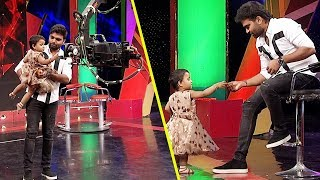 express-raja-625-promo-fun-time-with-cute-baby-and-pradeep-machiraju-on-etv-plus