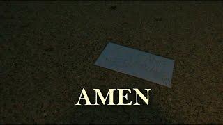 Richie Slater - Amen (Halestorm Cover)