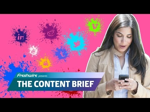 The Content Brief: Millennials Powering Social Commerce