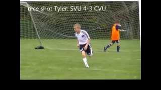 svu vs cvu second half aug 2012 skyline soccer league