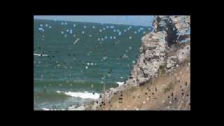 азовское море  2012