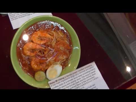 UNREAL FOOD LOOKING REAL, Wonderfood Museum Booth