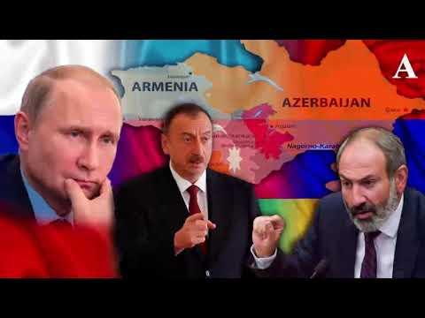 """Qarabağ heç vaxt..:""""Lavrov"""