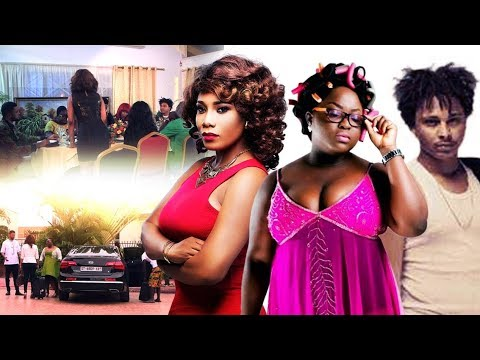Download TABLE OF MEN LATEST GHANA MOVIE 2018