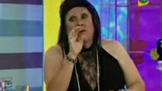 El ESPECIAL DEL HUMOR - Mascaly Metida (2/2) 13 Junio 2009