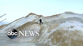 Northeast prepares for major winter storm