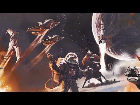 Wojny kosmiczne w serii Fallout