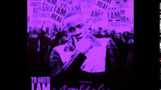 Yo Gotti - I Know Ft. Rich Homie Quan Chopped & Screwed (Chop it #A5sHolee)