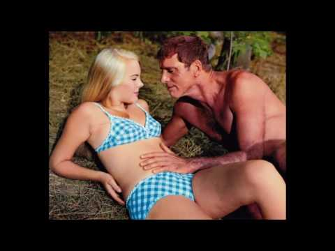 The Swimmer (1968) OST - Main Titles, Music by Marvin Hamlisch