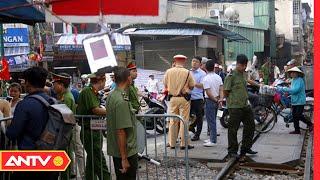 An ninh 24h | Tin tức Việt Nam 24h hôm nay | Tin nóng an ninh mới nhất ngày 13/10/2019 | ANTV