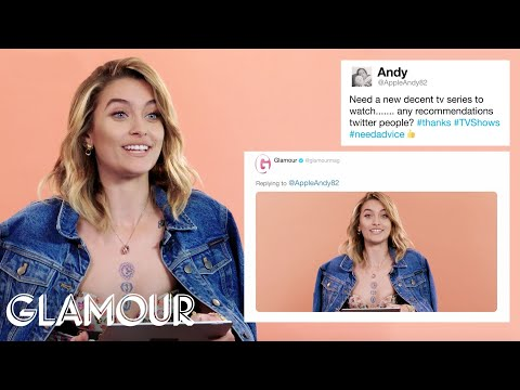 Paris Jackson Gives Advice to Strangers on the Internet | Glamour