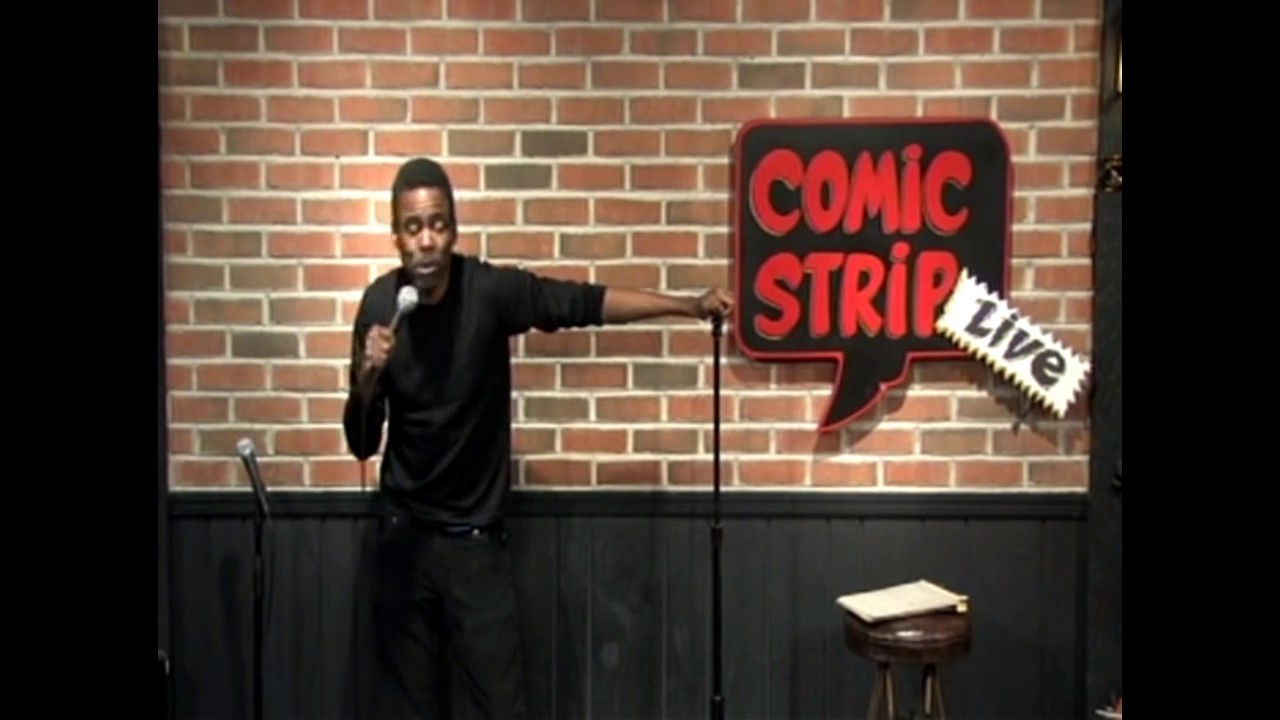 Foxs comic strip live