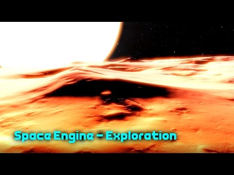 The best exploration game! - Space Engine