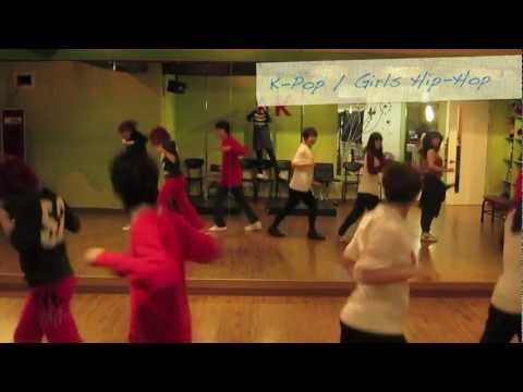JKdance)kpop&girlshiphop / Move Your Body-Beyonce / Chore Aeri