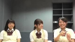 Inuzuka Asana vs Takeuchi Mai vs Futamura Haruka SKE48 1+1+1は3じゃ...