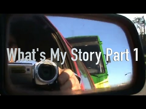 What's my story Part 1 Abduction