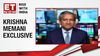 Top FII decodes tax scare   Krishna Memani of Invesco to ET NOW