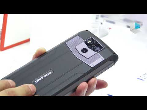 purchase cheap d581b 47c42 Ulefone Power 5 and Power 5s, battery phones with 13000 mAh - YouTube