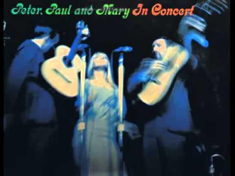 Peter Paul & Mary - Paultalk