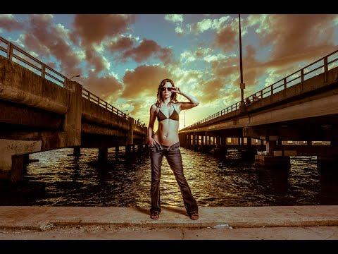 High Speed Sync (HSS) Off Camera Flash w/ Sony A6300 and full frame 16-35 FE lens by Jason Lanier