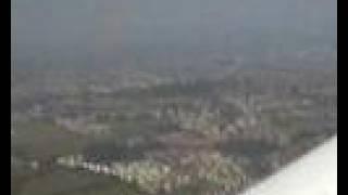 Flying Over The Rhondda