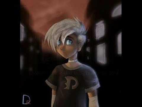 Danny Phantom-Lithium