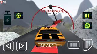Impossible Tracks Stunt Master Car Racing / Amazing Sports Car / Android Gameplay FHD