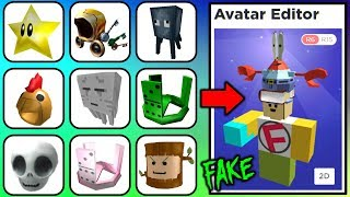 This fake roblox clone is really weird!!?