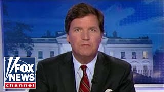 Tucker: To the press, Melania's sin is marrying Trump thumbnail