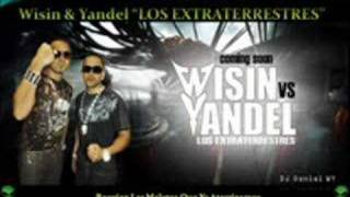 wisin y yandel pidiendo calor