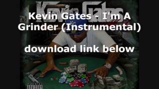 Kevin Gates - I