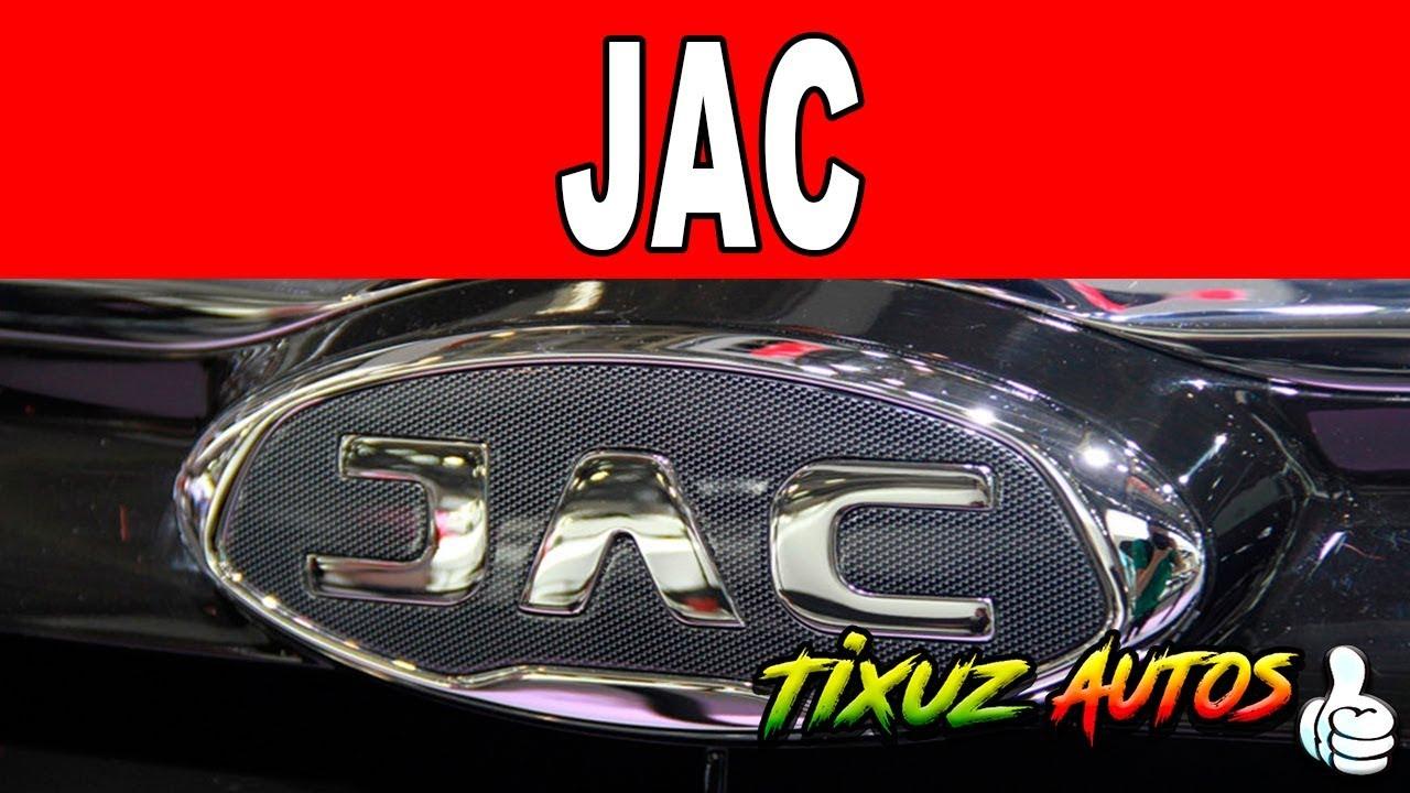 JAC: Marca X Marca.