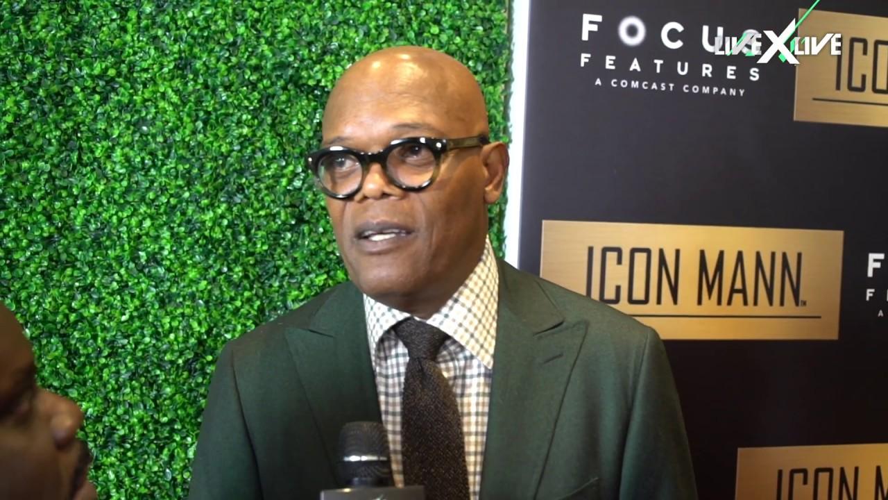 Samuel Jackson Ponders A Spike Lee Oscar Win