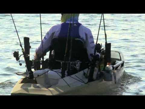 IFA Kayak Tour