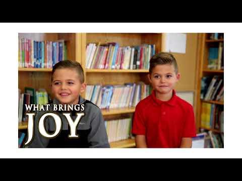 Ames Christian School - Joy