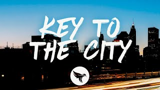 Adam Doleac - Key to the City (Lyrics)