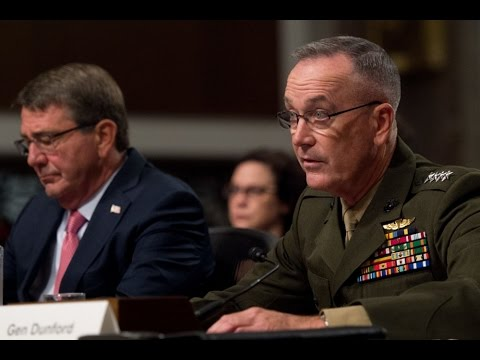 Top U.S. Military; No-fly Zone would 'Require War with Syria and Russia'