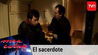 El sacerdote | Mea culpa - T12E2