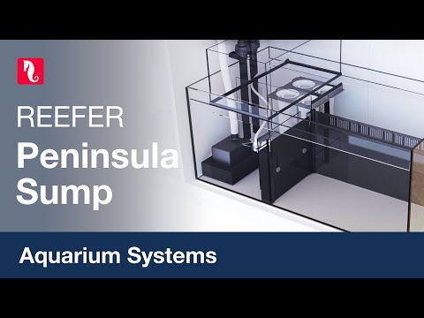 Red Sea REEFER™ Peninsula Sump