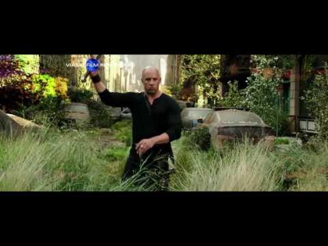 Viasat Film Premiere - The Last Witch Hunter