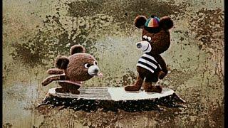 『ぼくらとあそぼう!』Best of Czech Animation DVD ダイジェスト
